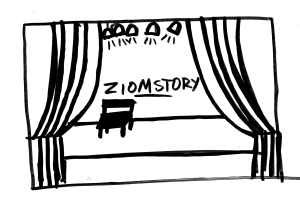 ziomstory